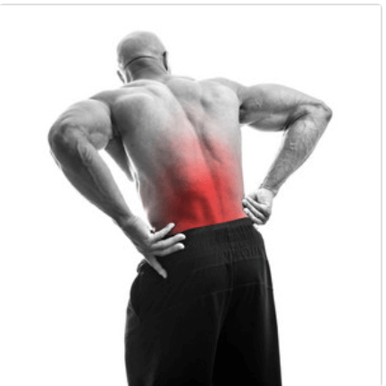Back Pain & How to Fix It: Part 3