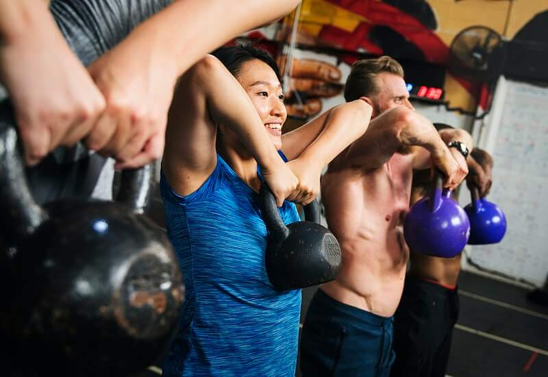 Why Most Group Fitness Relies on High Reps